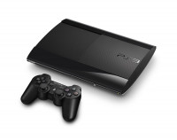 PlayStation 3 Super Slim 120GB