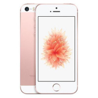 Apple IPhone SE 64GB Gold, Unlocked
