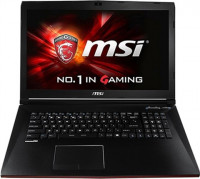 MSI GS70, 17,  GTX 765M, 128SSD, 1TB,  16GB RAM, i7-4700HQ