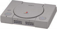 Sell PS1 Console