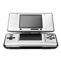 Nintendo DS Handheld Console