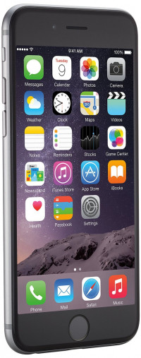 Apple iPhone 6 64GB Grey - Unlocked