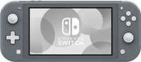 Nintendo Switch Lite Console 32GB Grey, Unboxed
