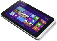 Acer Iconia W3-810 32GB 8 inch Windows 10, Wi-Fi