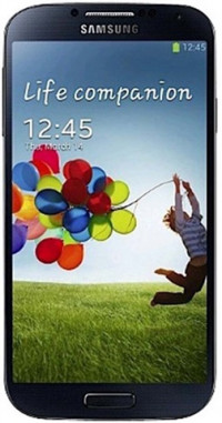 Samsung Galaxy S4 16GB SIM-Free Black