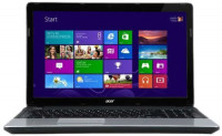 Acer Aspire E1 15.6-inch Laptop  2.2GHz, 4GB RAM, 500GB HDD,  W8