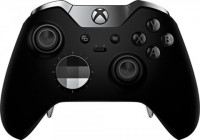 Xbox One Official Elite Wireless Controller with Case & All Parts
