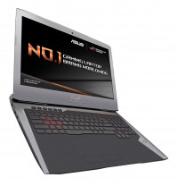 ASUS ROG G752VY-T7049T 17.3 Laptop i7-6820HK, 32GB RAM, 1TB HDD, 512GB SSD, GeForce GTX980M, W10