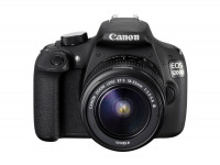 Canon EOS 1200D Digital SLR Camera with EF-S 18-55 mm