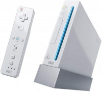 Sell Nintendo Wii