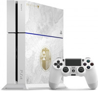 Playstation 4 500GB Destiny: The Taken King Limited Ed.