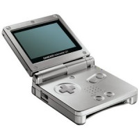GameBoy Advance SP (All colours)