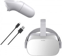 Oculus GO VR Headset 64GB With Controller and Micro USB