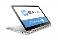 HP Envy x360 Convertible Laptop 15.6, i5-7200U, 8GB RAM, 128GB SSD, 1TB HDD, W10
