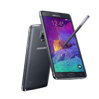 Samsung Galaxy Note 4 32GB Black Unlocked