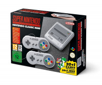 Nintendo Classic Mini Super NES, Boxed