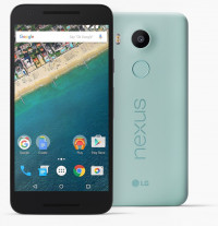 LG Nexus 5X 16GB Ice Blue, Unlocked