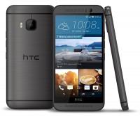 HTC One M9 32GB Gunmetal Grey, Unlocked