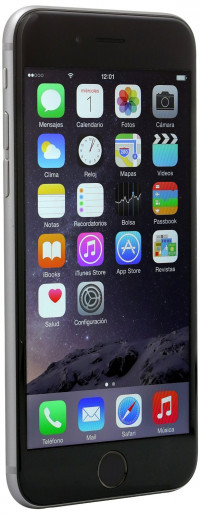 Apple iPhone 6 16GB Space Grey, Unlocked