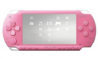 Sony PSP Original Console (Pink)