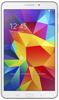 Samsung Galaxy Tab 4 T330 8 16GB WiFi, White