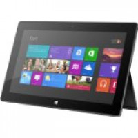 Microsoft Surface RT 64GB Tablet with touch cover