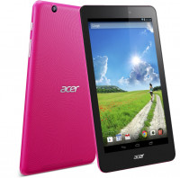 Acer Iconia One 8 B1-810 16GB WiFi, Pink