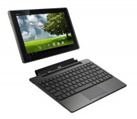 Asus EEE Pad Transformer TF101 with Keyboard Dock