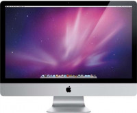 Apple iMac Core i5 2.5 21.5 (Mid 2011) 4GB, 500GB + Keyboard, Mouse