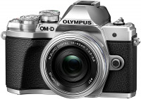 Olympus OM-D E-M10 Mark III with 14-42mm Lens