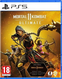 Mortal Kombat 11 PS5