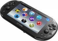 Sell your PS Vita