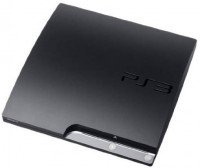 Sell PS3 Slim