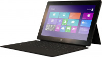 Microsoft Surface Pro 128GB with Touch Cover