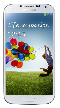 Samsung Galaxy S4 16GB SIM-Free White