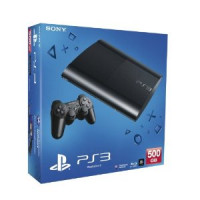 Sony PlayStation 3 500GB Super Slim