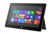 Microsoft Surface RT 32GB with Touch Cover