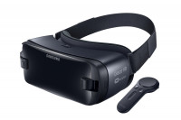 Samsung Gear VR R324 with Remote