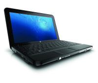 HP Mini 110-1115SA 10.1-inch N270, 1GB RAM, 160GB, W7