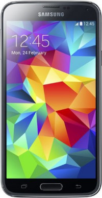 Samsung Galaxy S5 16GB Black - Unlocked