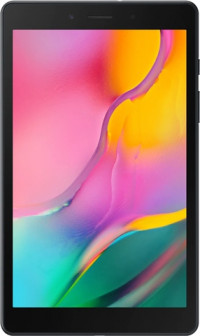 Samsung Galaxy Tab A (2019) 32GB Black, Wifi