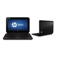 Hewlett Packard HP Mini 110-3700 Atom N570 10.1