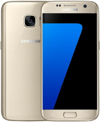 Samsung Galaxy S7 32GB Gold, Unlocked