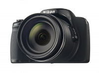 Nikon Coolpix P530 16.1 MP,42 x Optical Zoom,3 -inch LCD