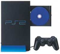 Sell PS2 Consoles