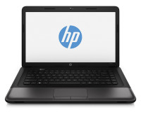 HP 250 G1 Notebook 2.4GHz, 4GB RAM, 500GB, W8/10