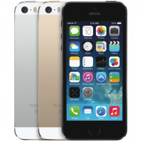 Apple iPhone 5S 32GB, 3 Network
