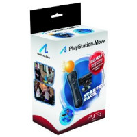 PlayStation Move Starter Pack Complete - Boxed