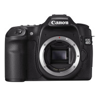 Canon EOS 40D Digital SLR Camera