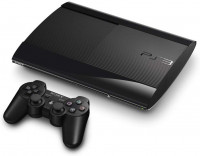 Sell PS3 Super Slim
